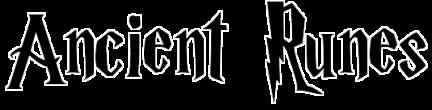 ancient runes copy