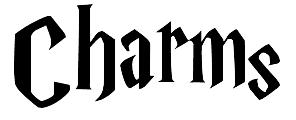 charms copy