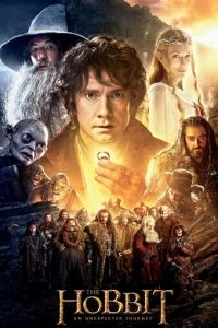 Hobbit-unexpected-journey-ring-poster